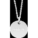 Médaille Emmanuelle