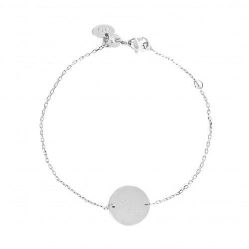 Bracelet Anna Argent